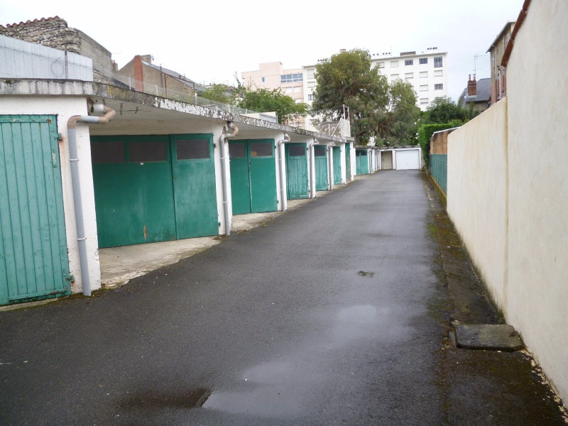 Rental parking spaces Tarbes 50€ CC - Picture 2