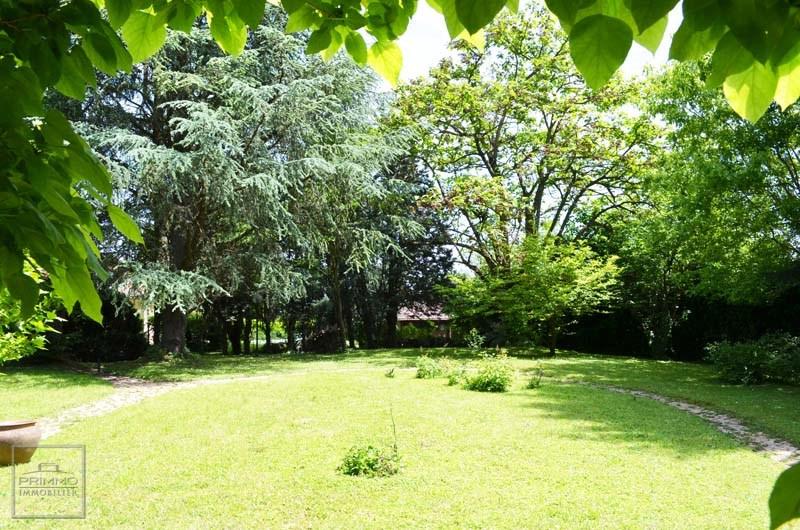Deluxe sale house / villa Saint cyr au mont d'or 835000€ - Picture 11