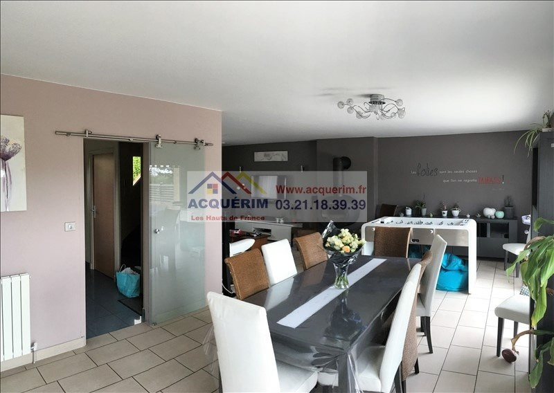 Produit d'investissement maison / villa Carvin 353 600€ - Photo 7