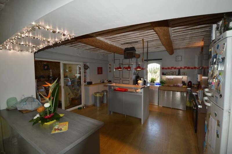 Vente de prestige maison / villa Monteux 679000€ - Photo 11
