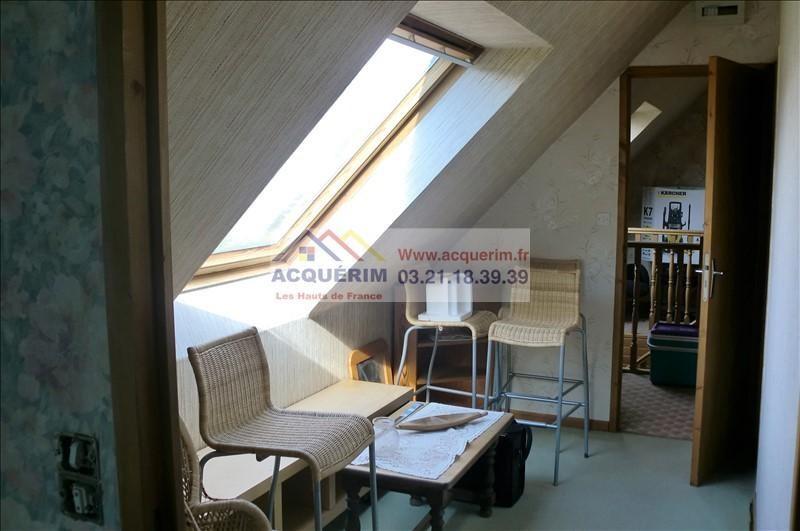 Produit d'investissement maison / villa Moncheaux 299000€ - Photo 4
