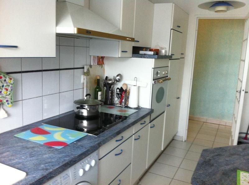 Vente appartement Creteil 300000€ - Photo 8