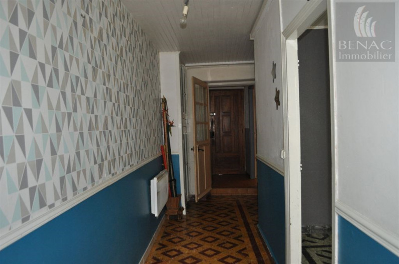 Vente maison / villa Castres 78000€ - Photo 4