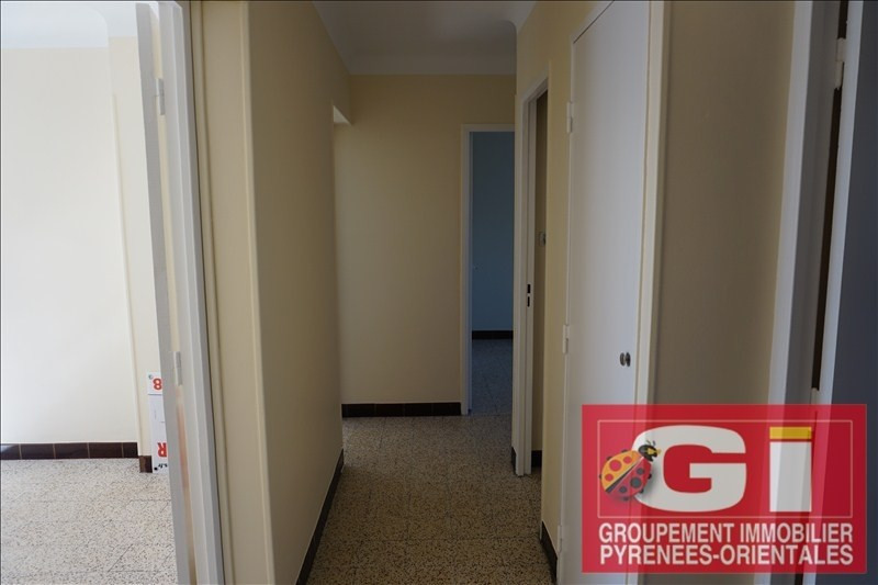Vente appartement Perpignan 39 000€ - Photo 7