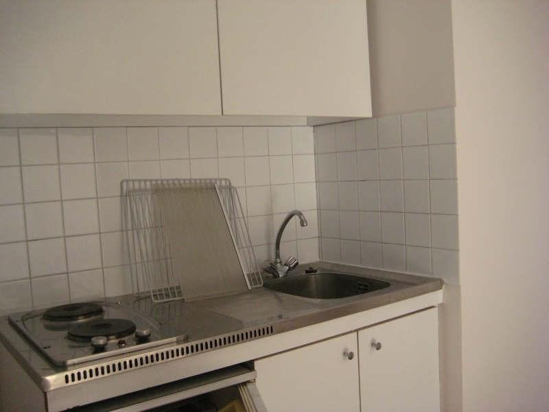Rental apartment Bordeaux 686€ CC - Picture 2