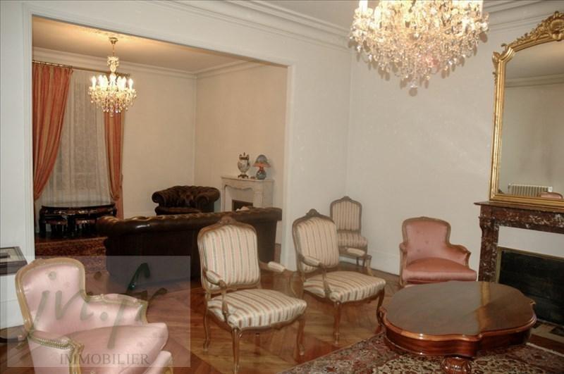 Vente de prestige maison / villa Deuil la barre 1029000€ - Photo 4