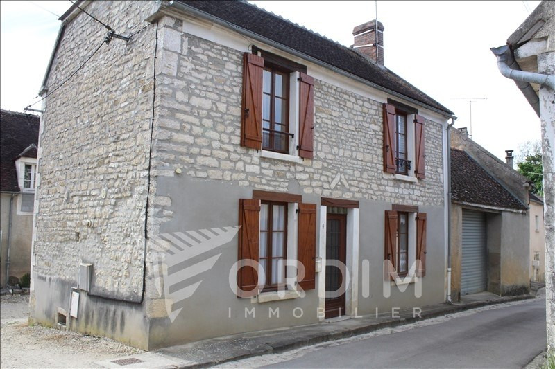 Rental house / villa Chablis 590€ CC - Picture 1