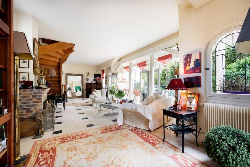Престижная продажа дом Boulogne-billancourt 3680000€ - Фото 11