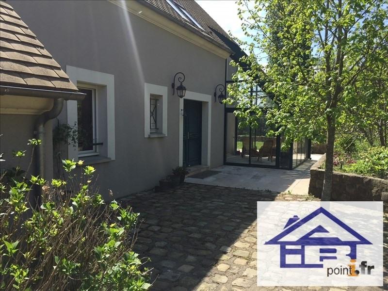 Vente de prestige maison / villa Mareil marly 1283000€ - Photo 8