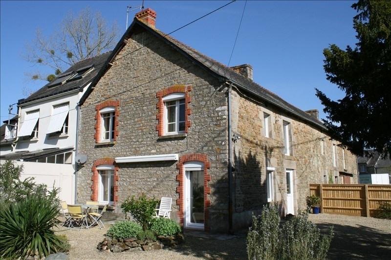 Vente maison / villa St malo des trois fontaine 99500€ - Photo 1