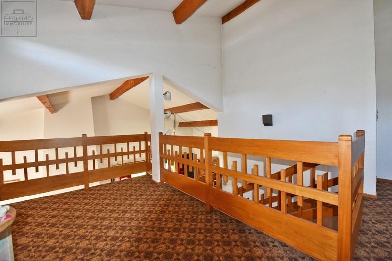 Sale house / villa Saint didier au mont d'or 695000€ - Picture 9