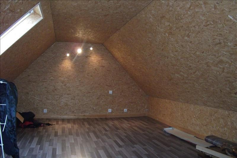 Sale house / villa Esquibien 89250€ - Picture 6