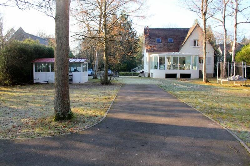 Deluxe sale house / villa Lamorlaye 689000€ - Picture 10