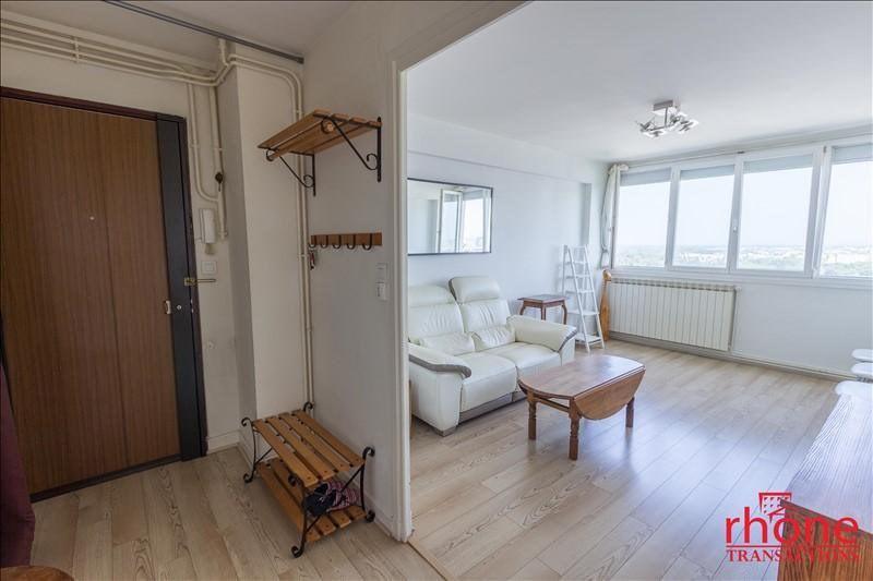 Vente appartement Lyon 4ème 225000€ - Photo 1