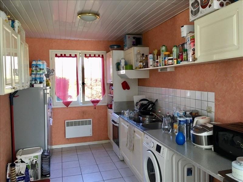Vente maison / villa Trevol 128400€ - Photo 4