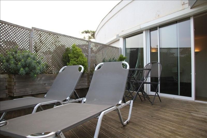 Deluxe sale apartment St georges de didonne 227750€ - Picture 2