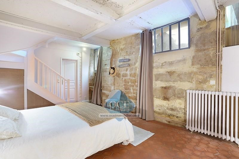 Deluxe sale apartment Paris 3ème 936000€ - Picture 4