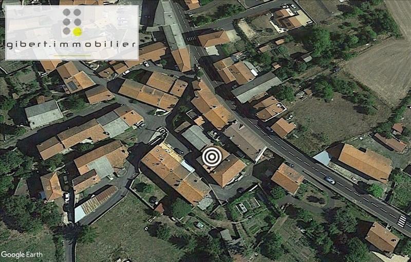 Sale house / villa Arsac en velay 59500€ - Picture 3