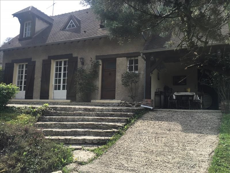 Sale house / villa L isle adam 304 000€ - Picture 2