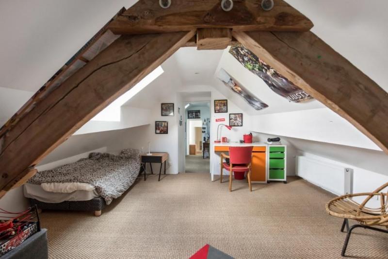 Deluxe sale house / villa Goussonville 699000€ - Picture 10