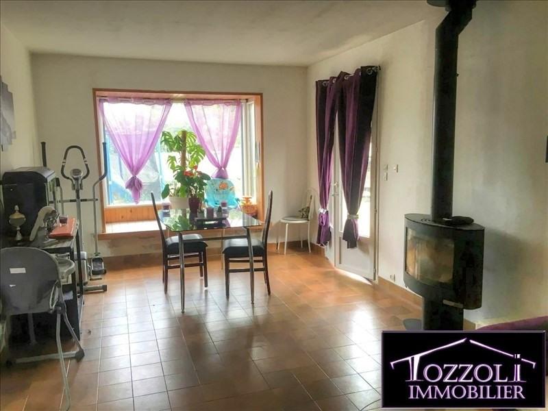 Vente maison / villa Villefontaine 189000€ - Photo 3
