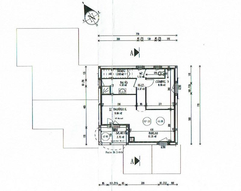 Immobile residenziali di prestigio casa Montauroux 535000€ - Fotografia 19