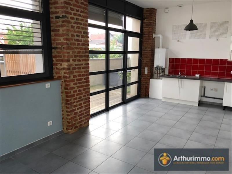 Vente appartement Colmar 130000€ - Photo 6
