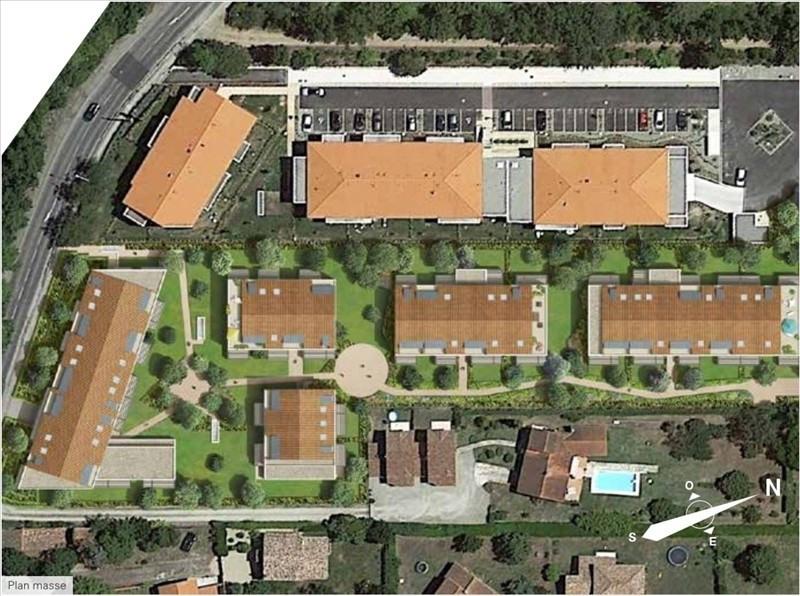 Vente appartement Tournefeuille 352000€ - Photo 3