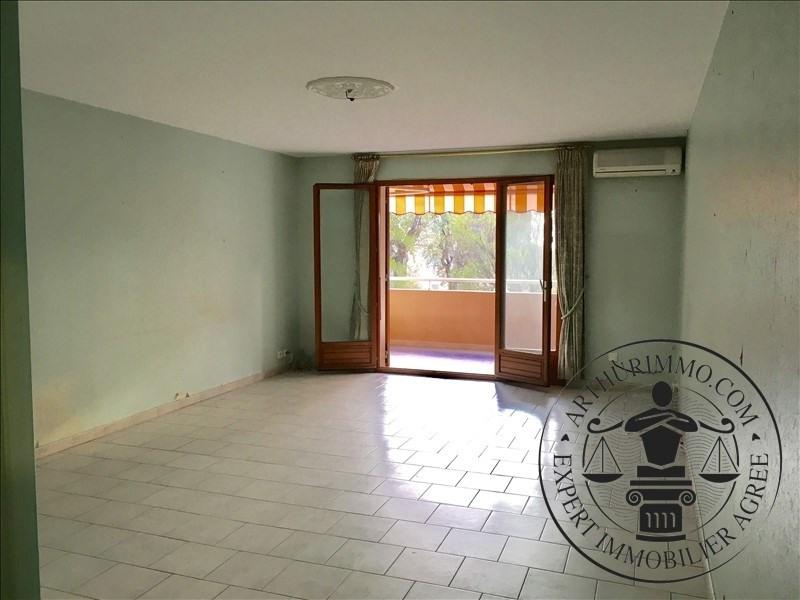 Sale apartment Ajaccio 265000€ - Picture 5
