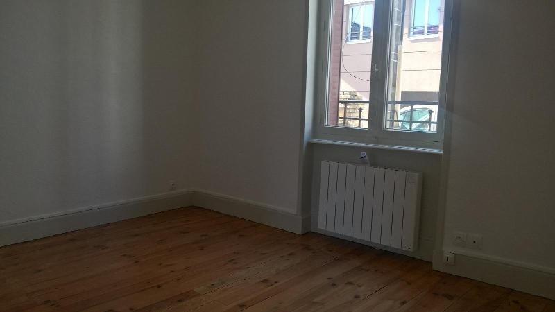 Location appartement Villeurbanne 415€cc - Photo 2