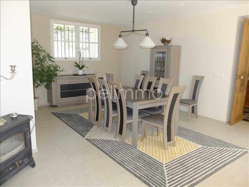 Deluxe sale house / villa Pelissanne 869000€ - Picture 3