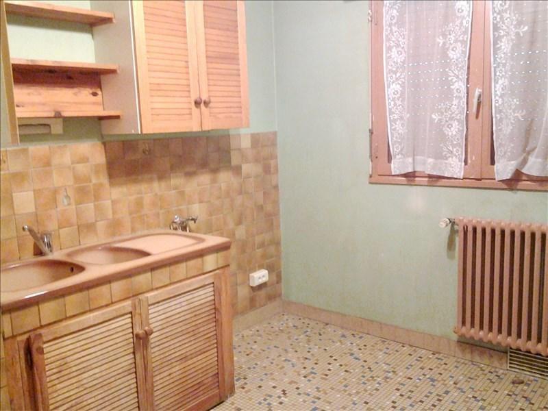 Sale apartment Blois 55000€ - Picture 3