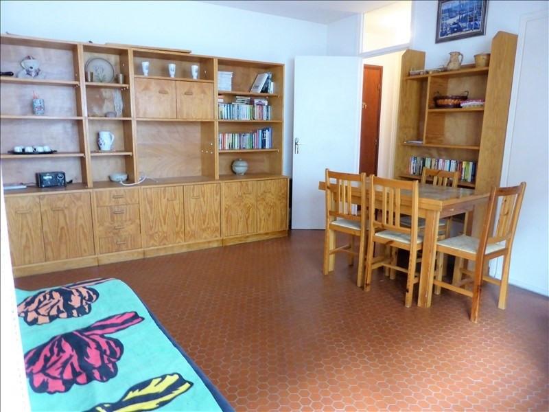 Venta  apartamento Collioure 134000€ - Fotografía 3