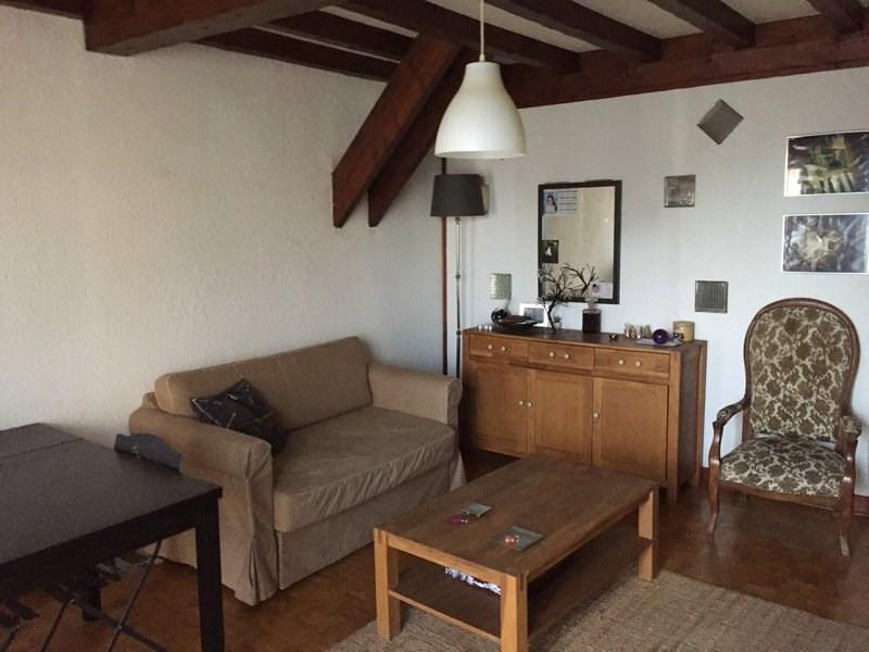 Sale apartment St chamond 54000€ - Picture 2