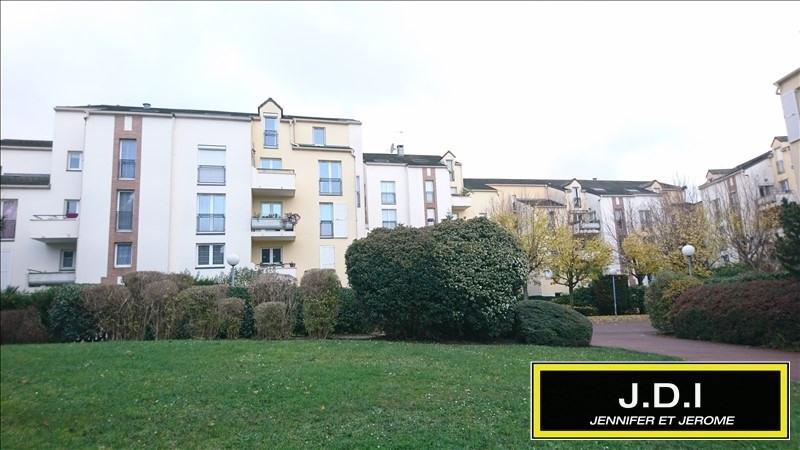 Sale apartment Ermont 165000€ - Picture 1