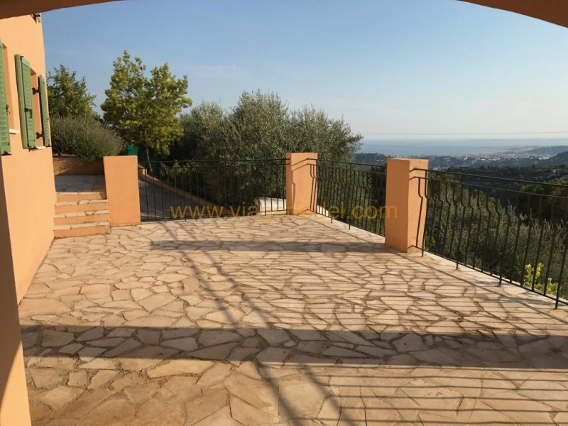 Life annuity house / villa Cantaron 175 000€ - Picture 8
