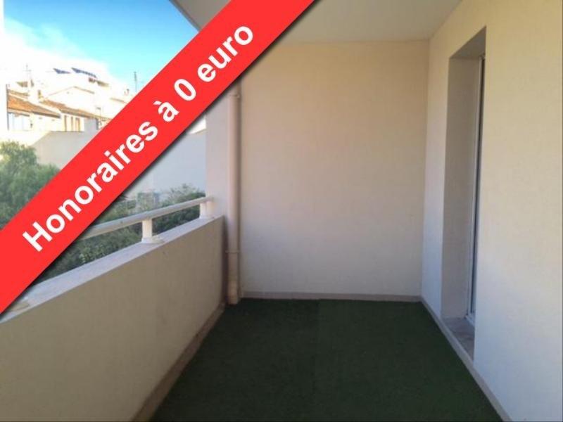 Location appartement Marseille 8ème 878€ CC - Photo 1
