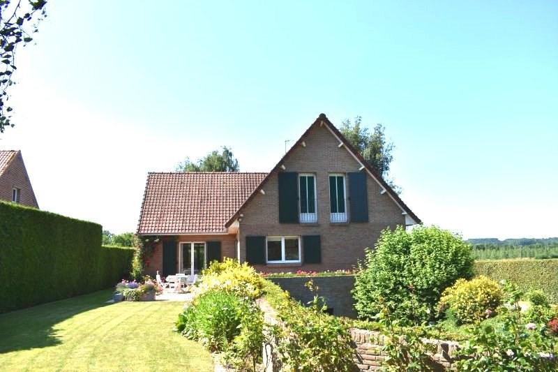 Vente maison / villa Quiestede 298000€ - Photo 1