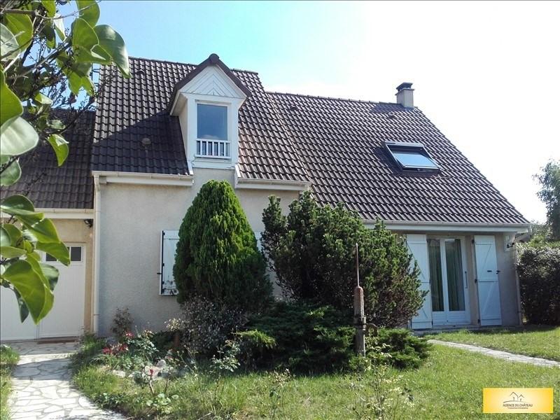 Vendita casa Freneuse 250000€ - Fotografia 1