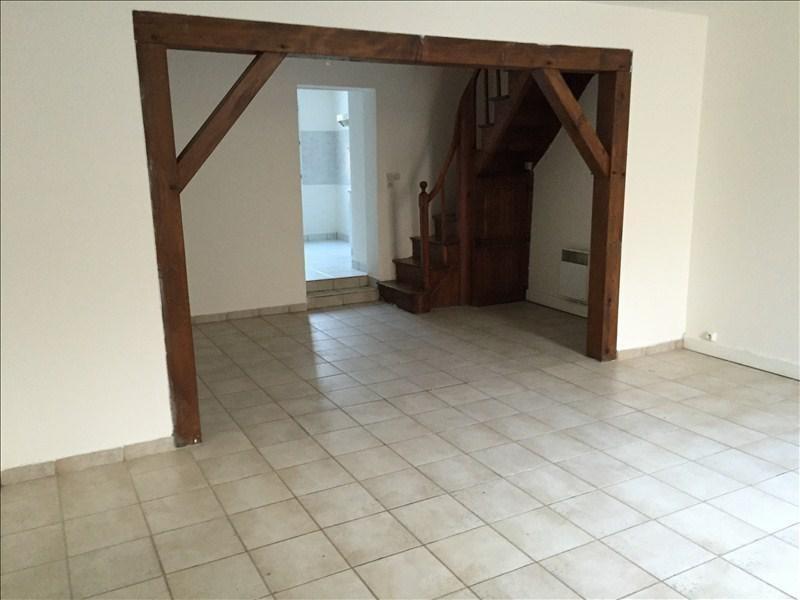 Vente maison / villa St quentin en mauges 65300€ - Photo 2