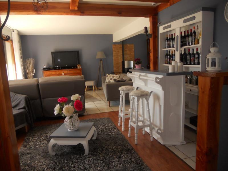 Vente maison / villa Potigny 206900€ - Photo 3