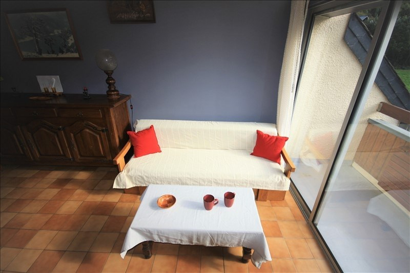 Sale apartment St lary soulan 164800€ - Picture 4