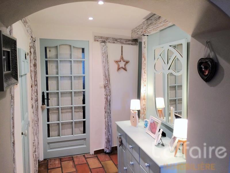 Vendita appartamento Frejus 315000€ - Fotografia 4
