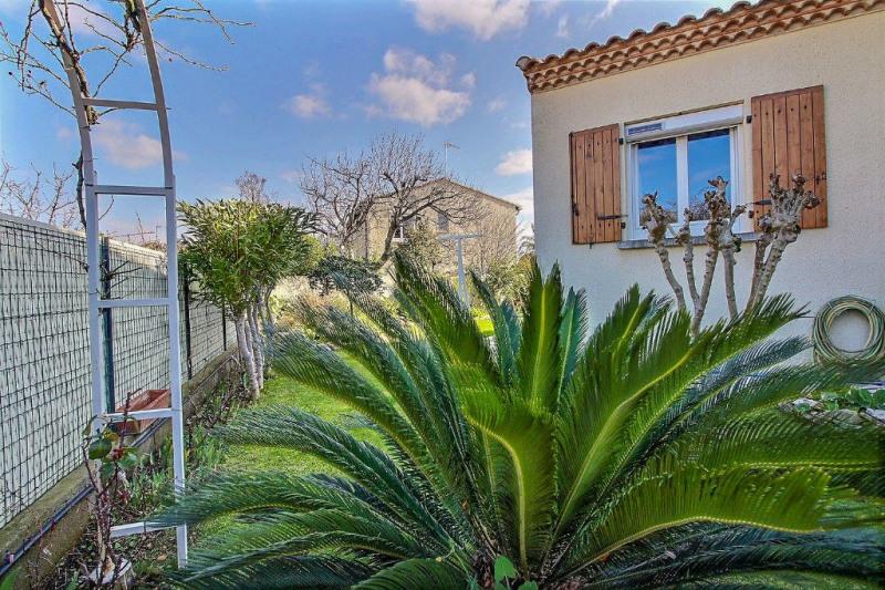 Vente maison / villa Bouillargues 316000€ - Photo 11