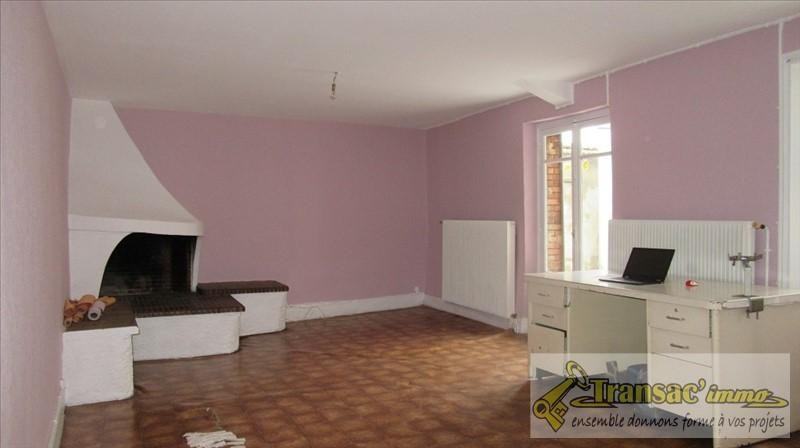 Vente immeuble Courpiere 35 200€ - Photo 2