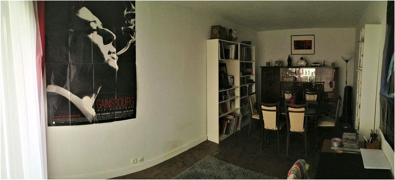 Sale apartment Juvisy sur orge 135000€ - Picture 2
