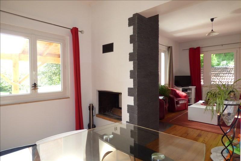Vente maison / villa Romans sur isere 268000€ - Photo 4