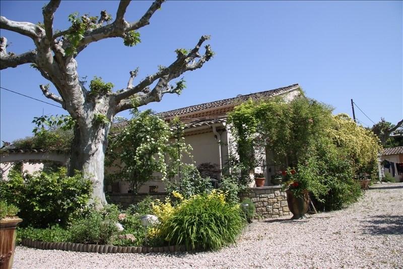 Verkoop van prestige  huis Monteux 449000€ - Foto 10