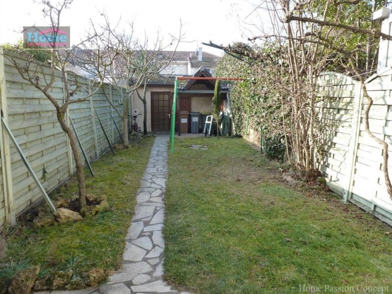 Vente maison / villa Sartrouville 349000€ - Photo 7