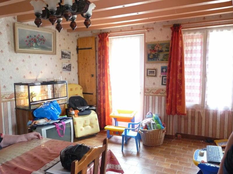 Vente maison / villa Henrichemont 99000€ - Photo 2
